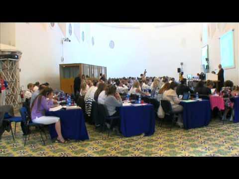 A Catania la conferenza europea sulla cooperazione internazionale
