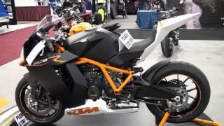 10. 2010 KTM RC8