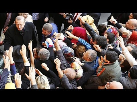 Η Τουρκία ψηφίζει: Η συμμετοχή θα κρίνει το αποτέλεσμα