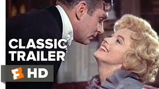 Video The Prince and the Showgirl (1957) Official Trailer - Marilyn Monroe Movie MP3, 3GP, MP4, WEBM, AVI, FLV Agustus 2018
