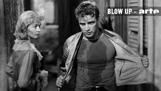 Video C'était quoi Marlon Brando ? - Blow up - ARTE MP3, 3GP, MP4, WEBM, AVI, FLV Juli 2018