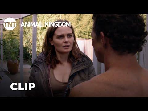 Animal Kingdom: Pope and Smurf - Season 4, Episode 2 [CLIP] | TNT