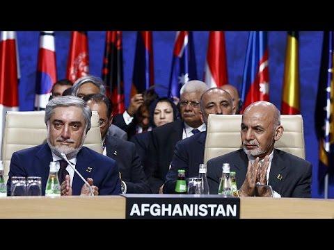Βαρσοβία: Σύνοδος ΝΑΤΟ με απόφαση για ενίσχυση της στρατιωτικής παρουσίας στο Αφγανιστάν