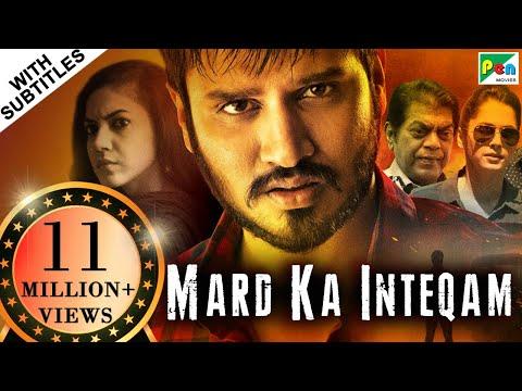Mard Ka Inteqam (Keshava) New Released Hindi Dubbed Movie 2019   Nikhil Siddharth, Isha Koppikar