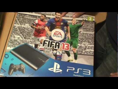 fifa 13 playstation 3 tricks
