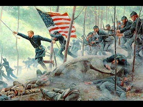 Ultimate General: Gettysburg [HD] #004 - Die finale Schlacht - Pt. 1/2
