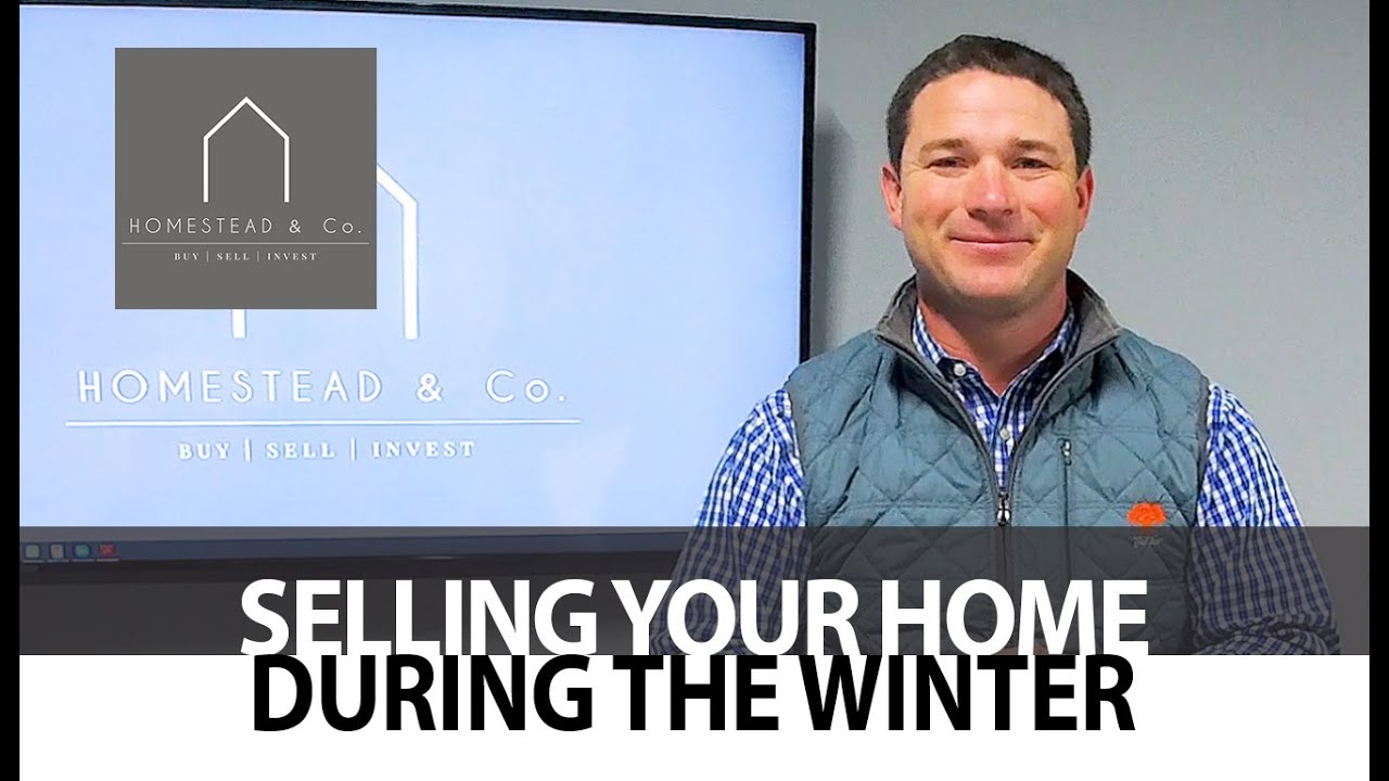 Why You Shouldn't Wait Until Spring to Sell Your Home