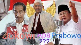 Video Abuya Uci - Kubu Prabowo Atau Kubu Jokowi ? Pesan Abuya Uci MP3, 3GP, MP4, WEBM, AVI, FLV April 2019
