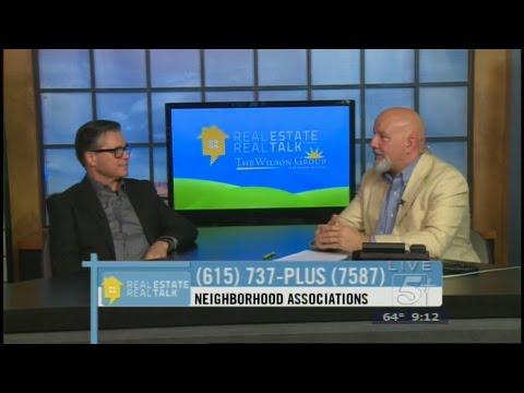 Real Estate Real Talk: Neighborhood Assocaitions P.2