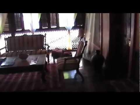 Jafferji House – Stone Town, Zanzibar