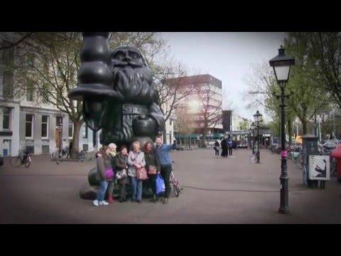 Carillon Laurenskerk Rotterdam & NRJO - Laurencius (Cyrille Oswald)