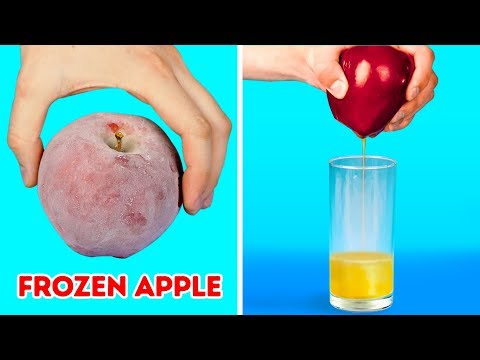 30 SIMPLE KITCHEN HACKS YOU'D WISH YOU'D KNOWN SOONER - Thời lượng: 18:02.