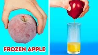 Video 30 SIMPLE KITCHEN HACKS YOU'D WISH YOU'D KNOWN SOONER MP3, 3GP, MP4, WEBM, AVI, FLV Januari 2019