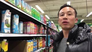 #AskKenneth 18: 我嘗試在超市,教大家睇食物標籤。