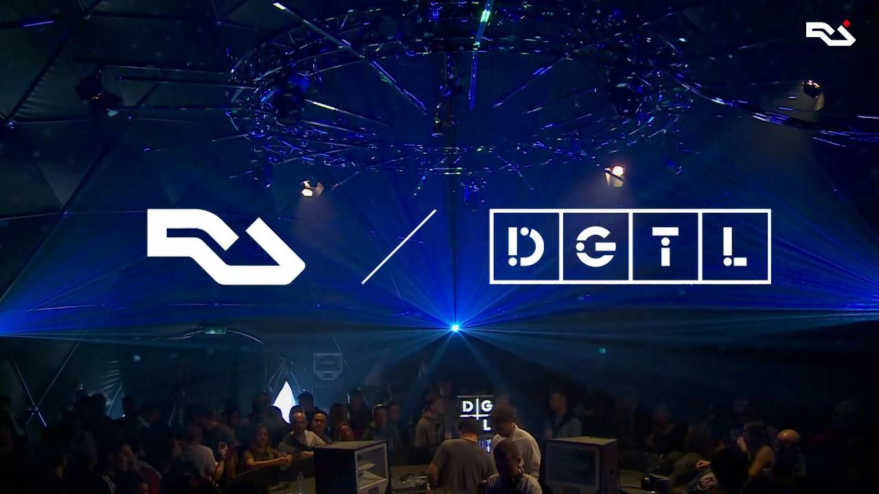Delta Funktionen - Live @ DGTL Festival 2017