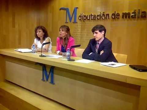 Presentación del convenio de colaboración con Colega