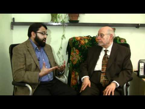 Rabbi Jack Bemporad and Sheik Yasir Qadhi On Lowe's and Islamophobia