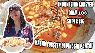 Video Masak Lobster 100 RIBU di SUMBA bersama Gerry Girianza #cookingchallenge MP3, 3GP, MP4, WEBM, AVI, FLV Oktober 2018