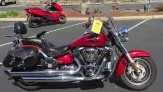 7. Contra Costa Powersports-Used 2006 Kawasaki Vulcan Classic 2000 LT Vtwin motorcycle