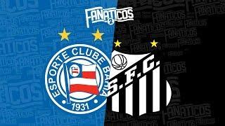 Chegou a hora do último confronto do grupo C! Bahia e Santos duelam de olho na próxima fase, fazendo uma reedição da última...