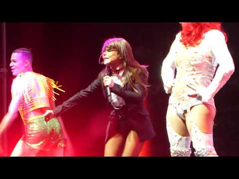 Paula Abdul - Forever Your Girl (LA Pride, West Hollywood CA 6/7/19)