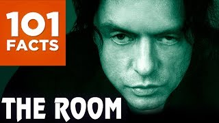 Video 101 Facts About The Room MP3, 3GP, MP4, WEBM, AVI, FLV Oktober 2018