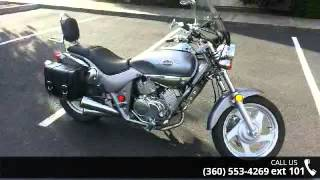 9. 2005 KYMCO Venox 250  - Lifestyles Honda - Mount Vernon, ...