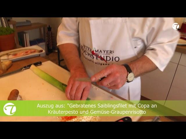 DIY   Tipps beim Lauch schneiden   Topfgucker-TV