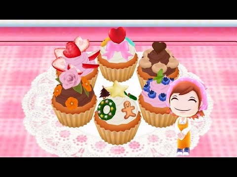 Online Cooking Game For Kids - Cooking Mama Let's Cook! IOs/Android