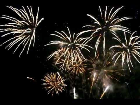 Włocławskie powitanie Nowego Roku 2013