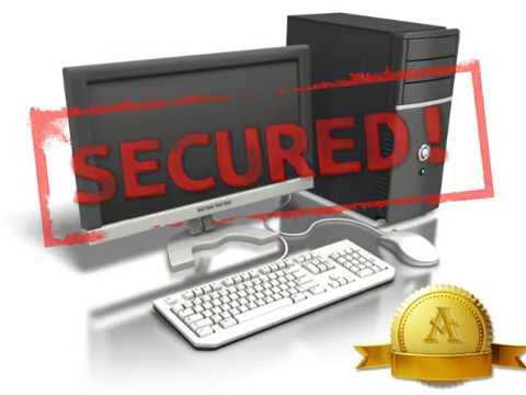 how to provide website security