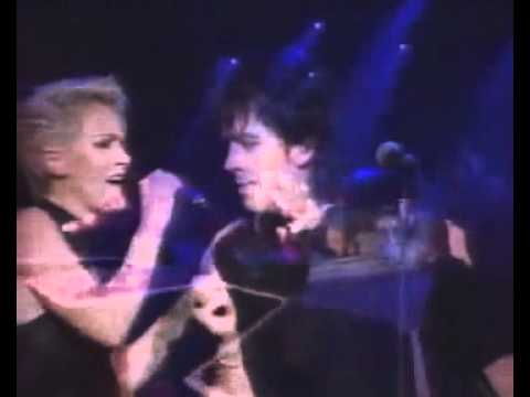 Roxette – Join The Joyride (1991)
