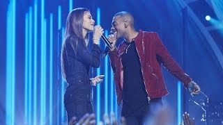 Download lagu Zendaya & Mario - Let Me Love You (Live at Greatest Hits ABC) Mp3