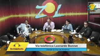 Leonardo Bonnet desde la VOA comenta juez declara nulo juicio contra Bob Menéndez