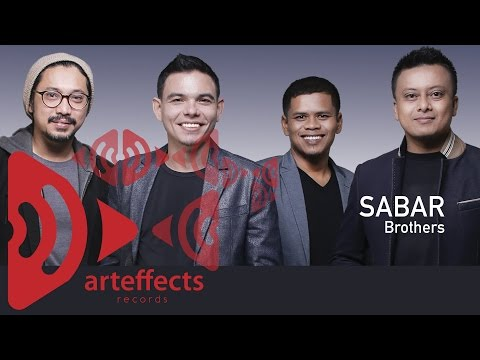 Brothers - Sabar (Video Lirik) Mp3