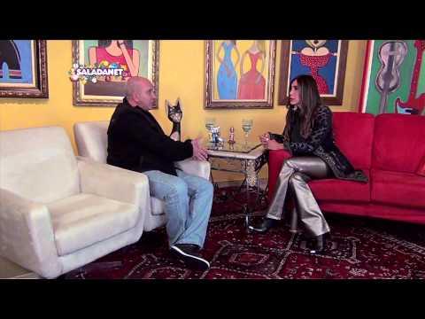Maura Roth entrevista Sérgio Rezende