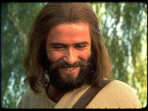 فيلم يسوع المسيح باللغة العربية...