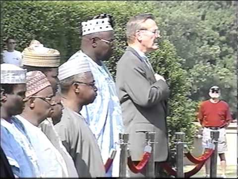 FHAC-- President of Nigeria (2001)
