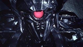 Transformers: Dark of the Moon Walkthrough - Ending - Chapter ...