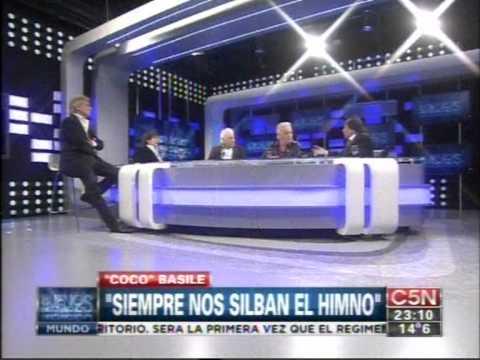 C5N - BUENOS MUCHACHOS 25/05/13 (PARTE 1)