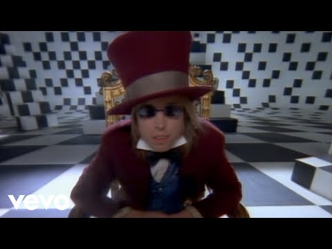 Weird and Fun Video...Tom Petty is a Kook.