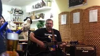 Video Karel Malcovský - Fotky - 2.3.2013 - (Zašití písničkáři v Zašité