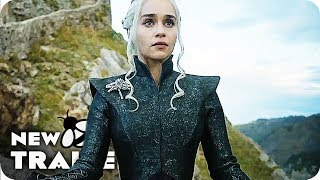 Game of Thrones Season 7 Comic Con Trailer (2017) HBO Series Subscribe for more: ...