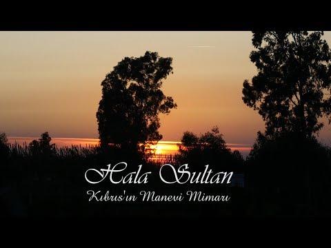 Hala Sultan Kıbrısın Manevi Fatihi~1