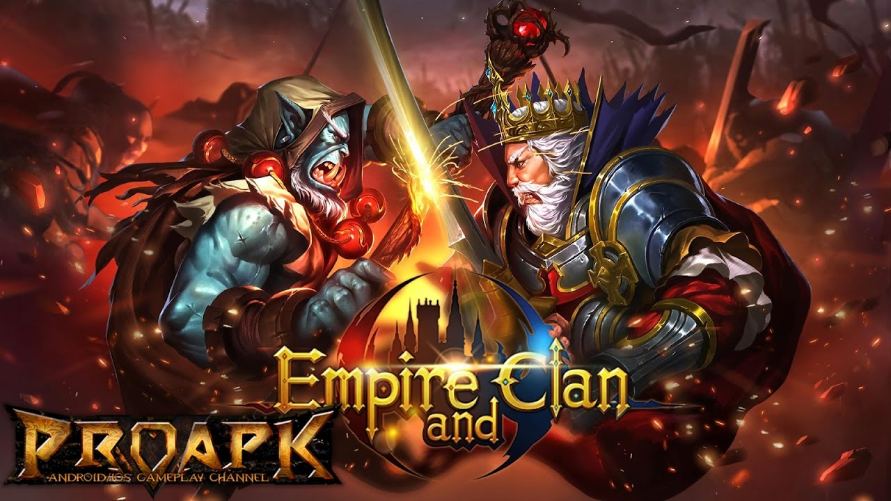 Empire and Clan