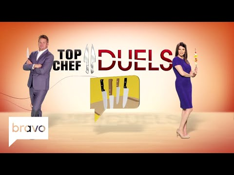 Top Chef Duels - Official Teaser