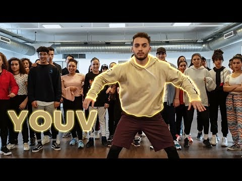 Soolking - Youv | Dance Choreography