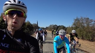 SRAM Open The Road with Kinetic Cycles - VLOG 21