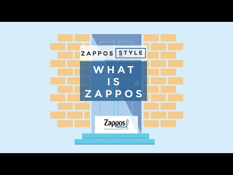 Video of Zappos: Shoes, Clothes, & More