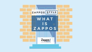 Zappos: Shoes, Clothes, & More YouTube video